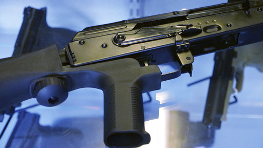 AP Poll Gun Laws_290832