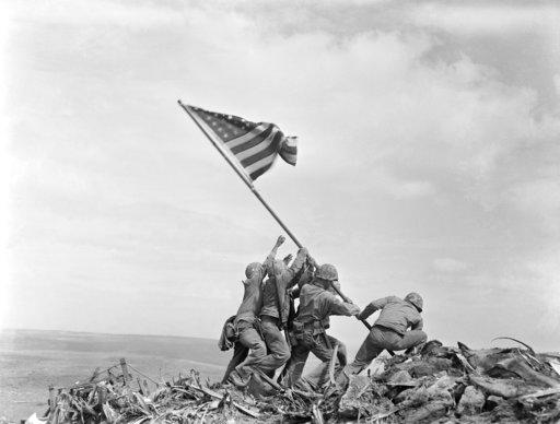 Iwo Jima Photo_288513