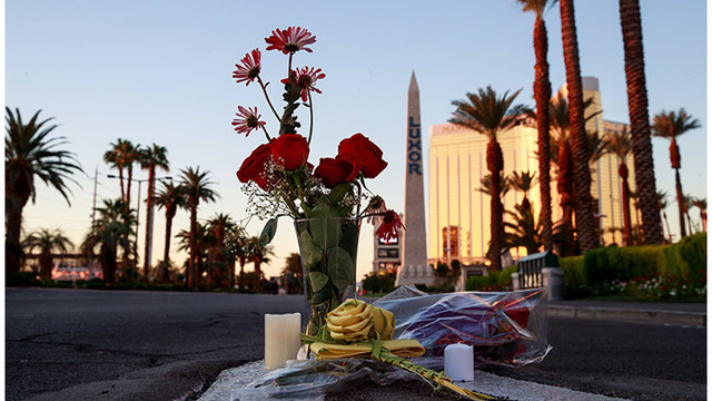 Las Vegas Mourns After Largest Mass Shooting In U.S. History_287920