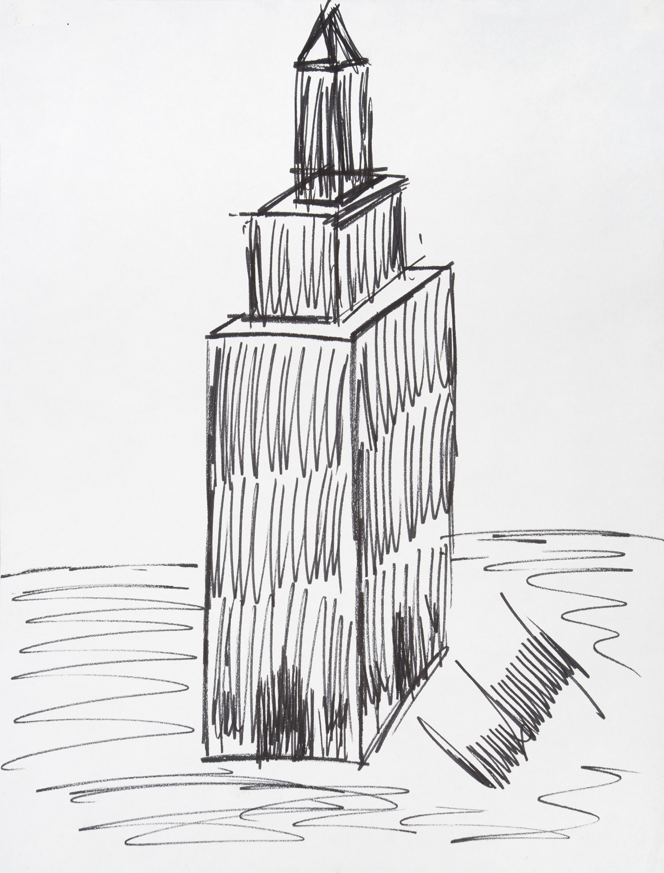 Trump Drawing Auction_290824