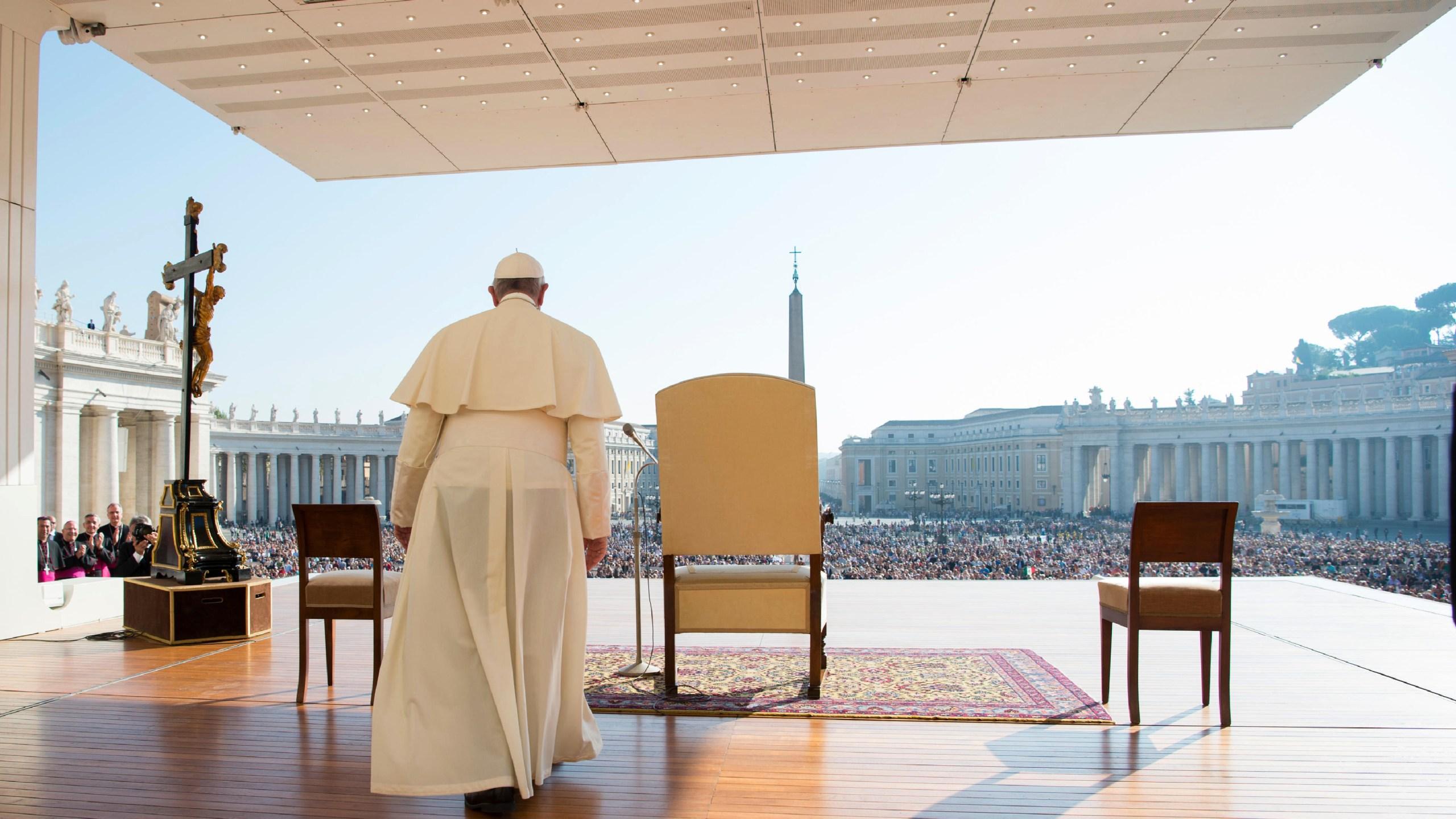 Vatican Pope_287901