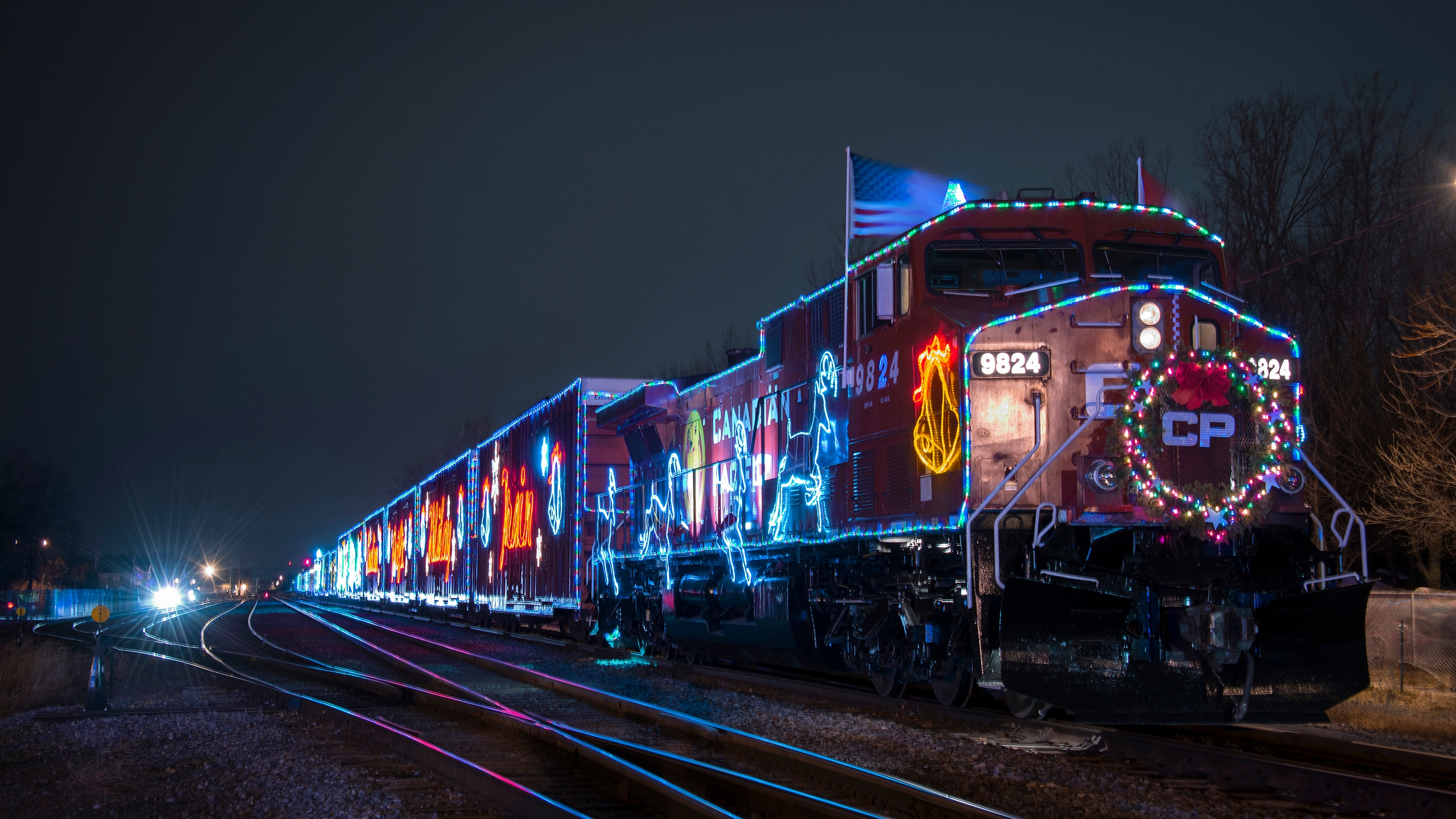Holiday Train_298768