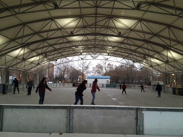 ice rink opens_296725