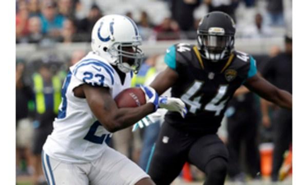 Colts Jaguars Football_299436