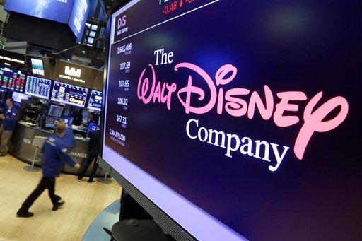 The Walt Disney Company_301683