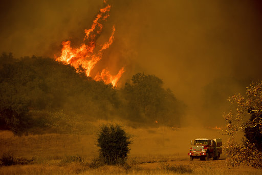 California Wildfires_300821