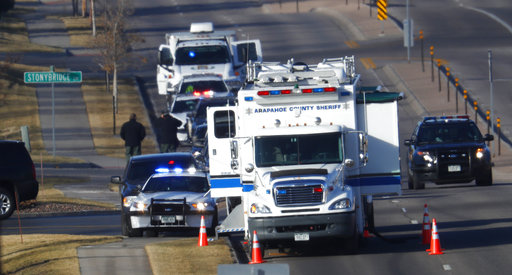 Highlands Ranch shooting_304534