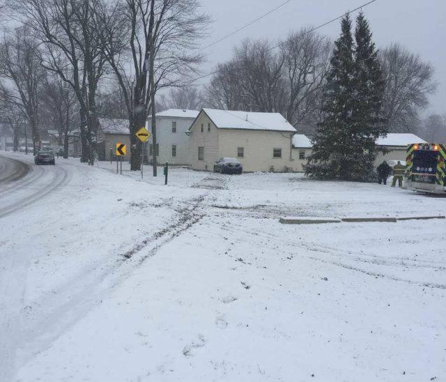 DeKalb county crash scene_303596