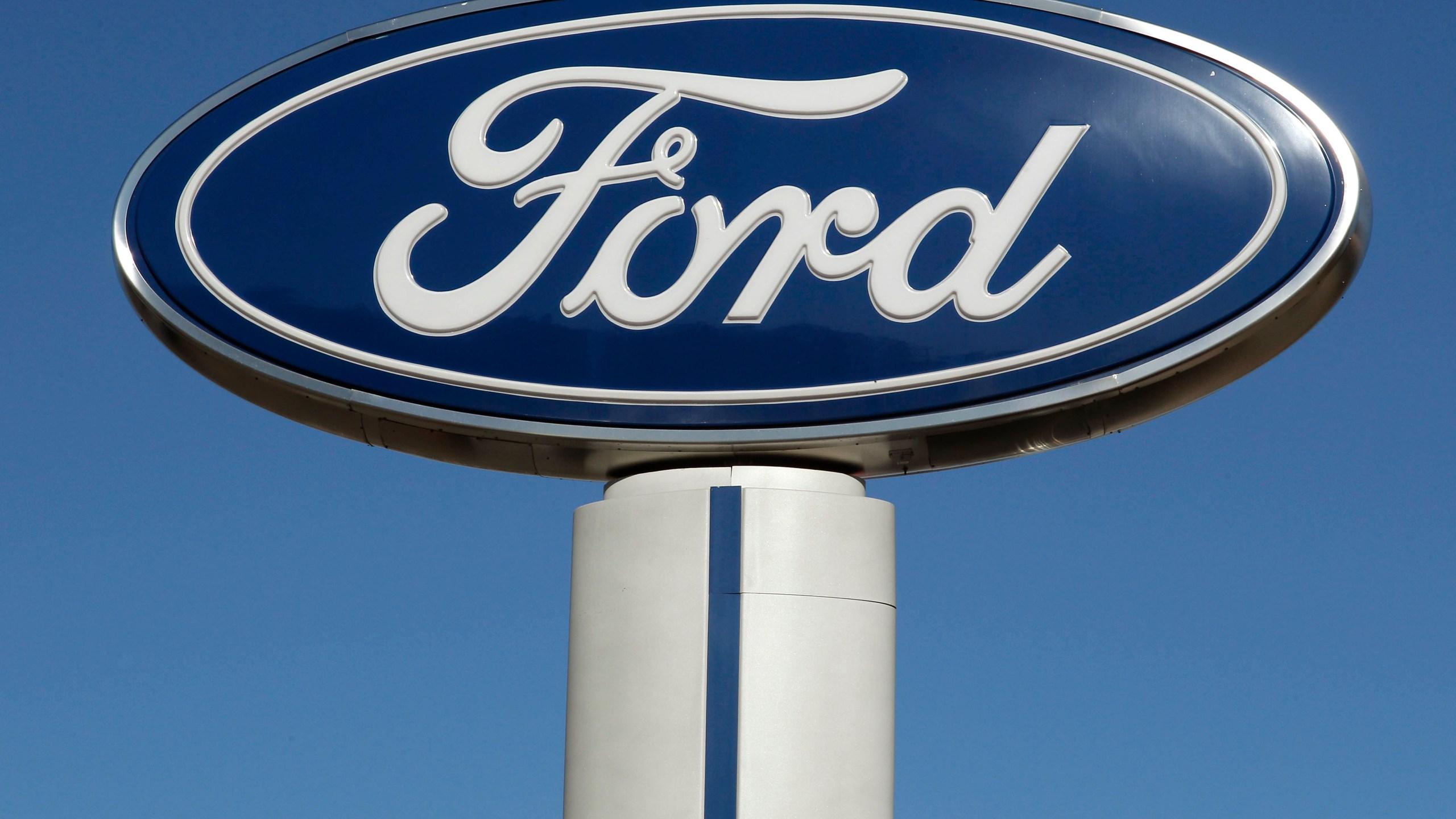 US investigating Ford transmission recall involving F-150