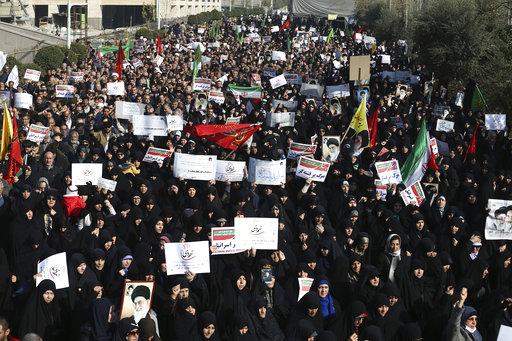 Iran Protests_304392