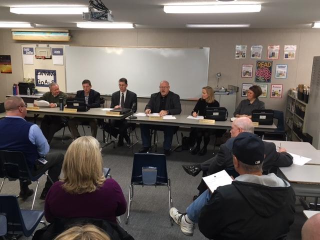 Northwest Allen County Schools preliminary determination hearing_300008