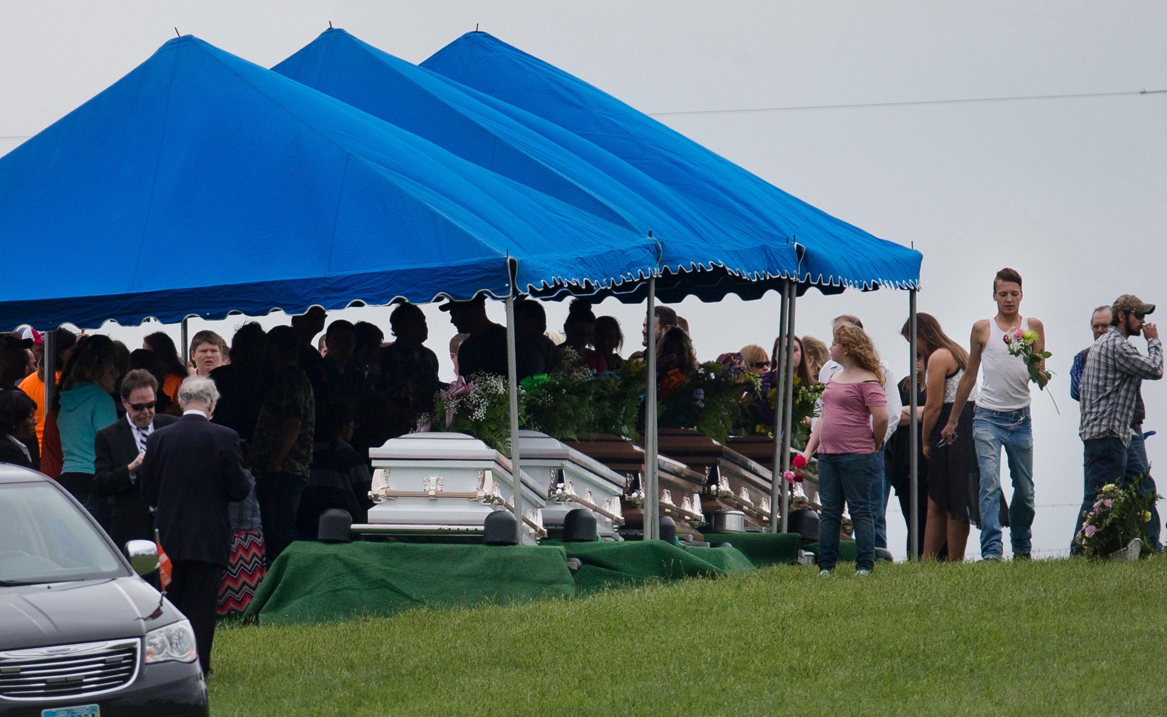 Ohio Family Killed_301710