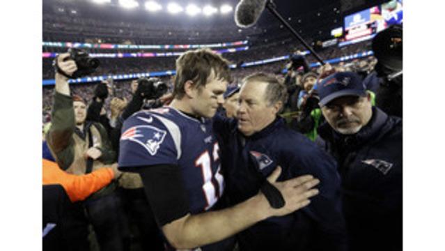 Tom Brady, Bill Belichick_310007
