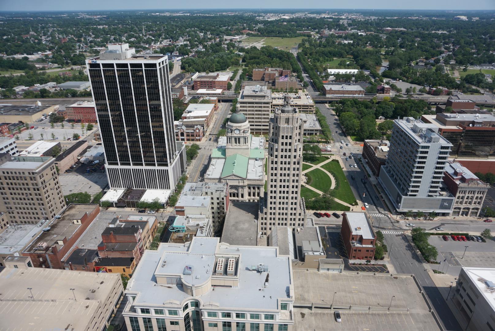 City of Fort Wayne_269709