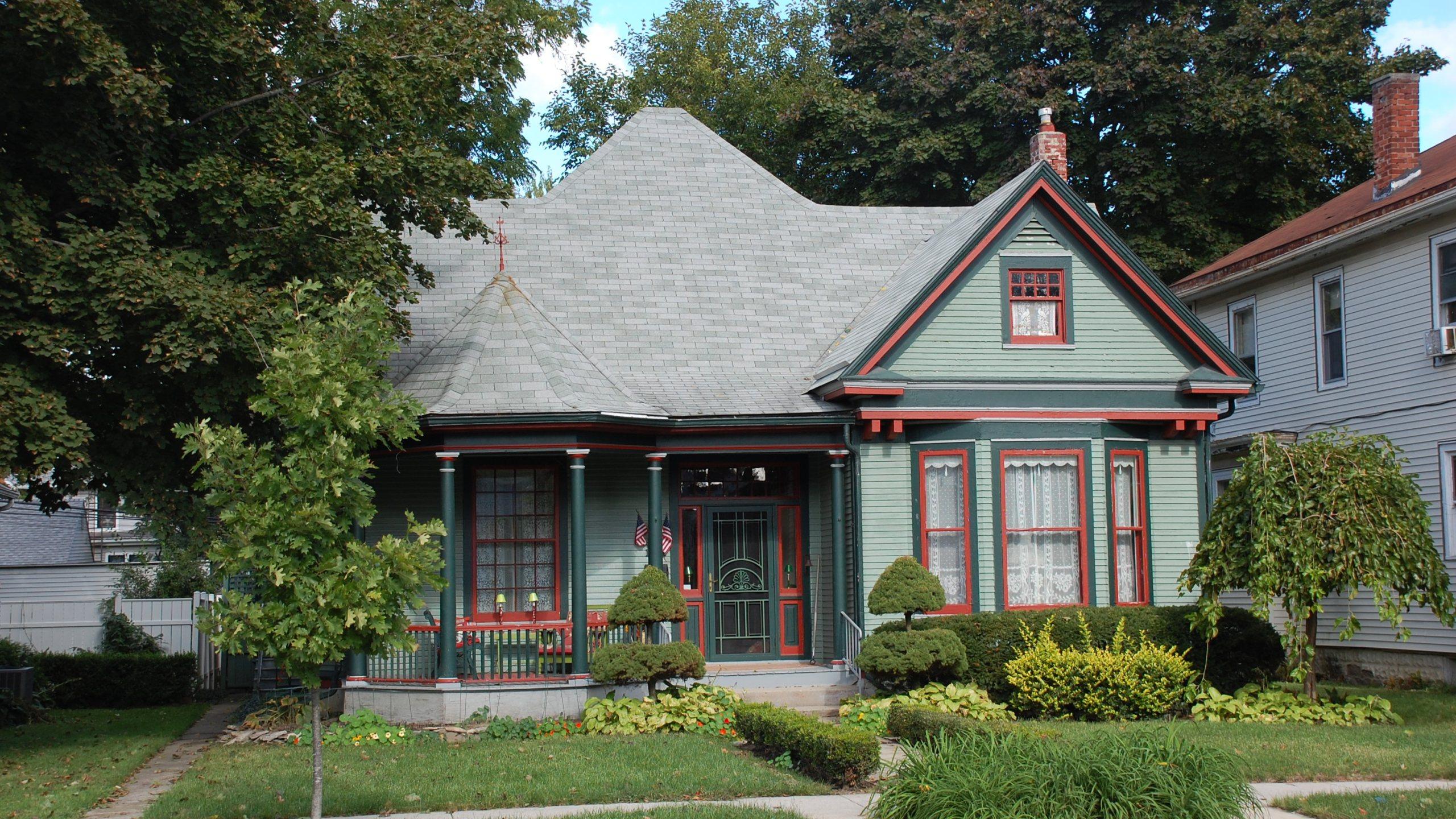 Lakeside Historic Neighborhood_306420