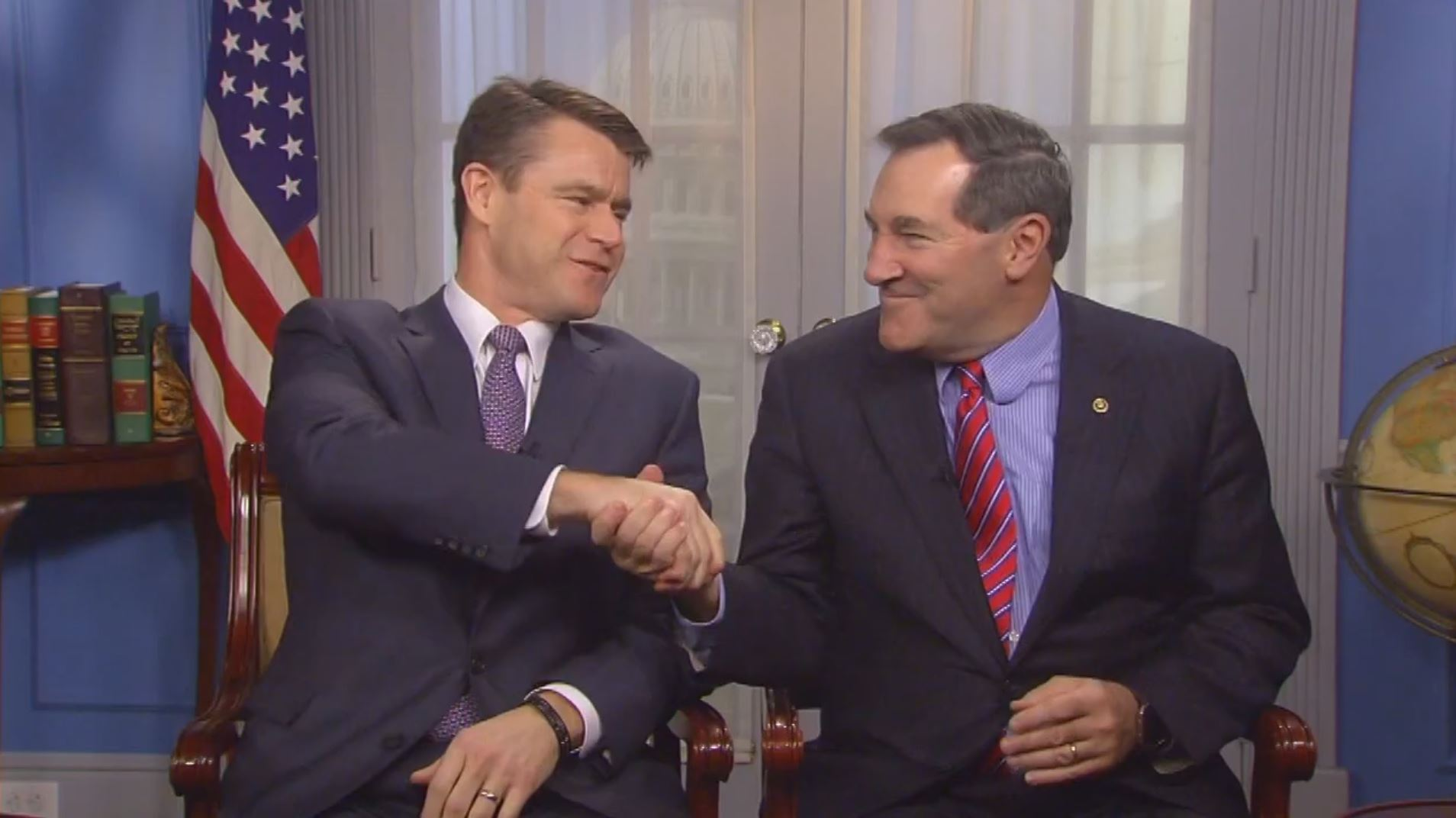 joe donnelly todd young hoosiers_233038