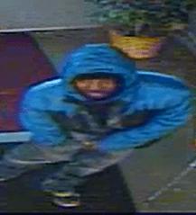 suspect Blue Jacket robbery_305580