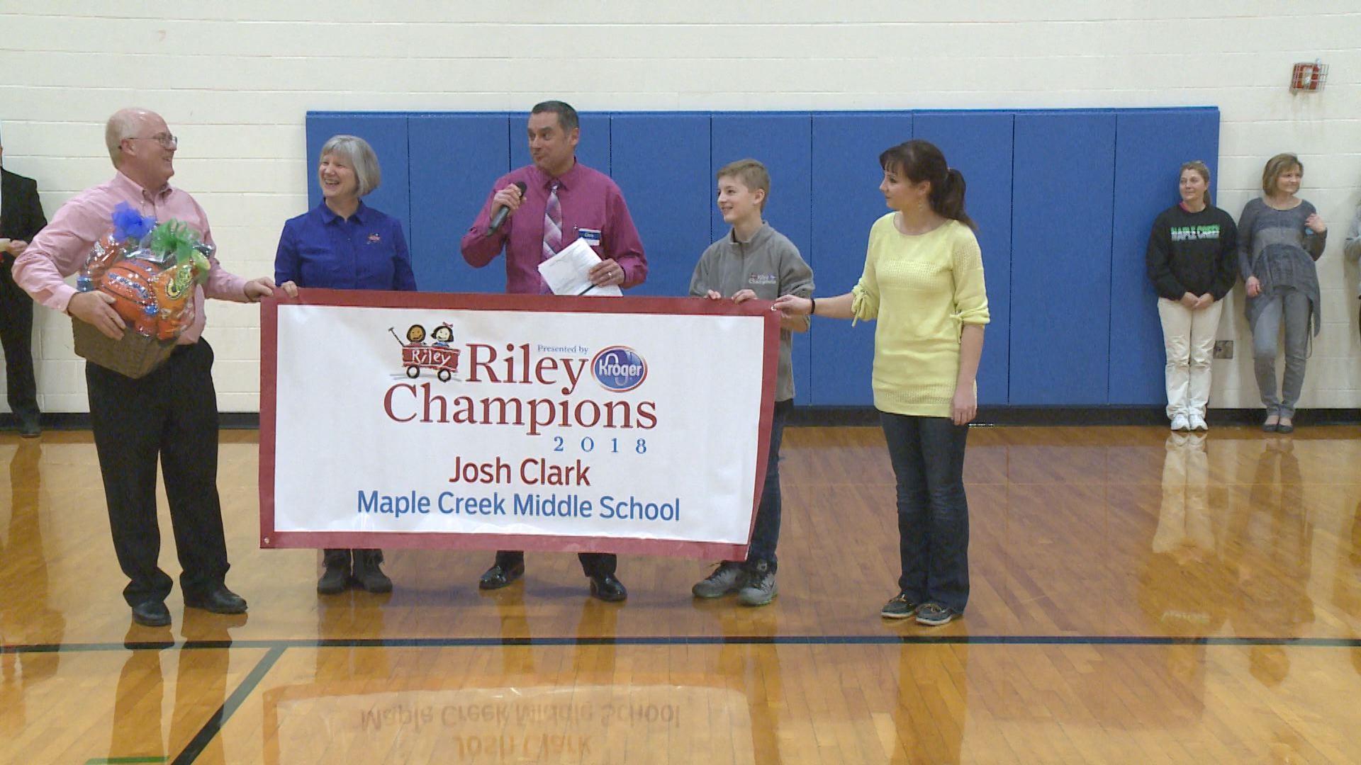 Riley Champion-Josh Clark_308359
