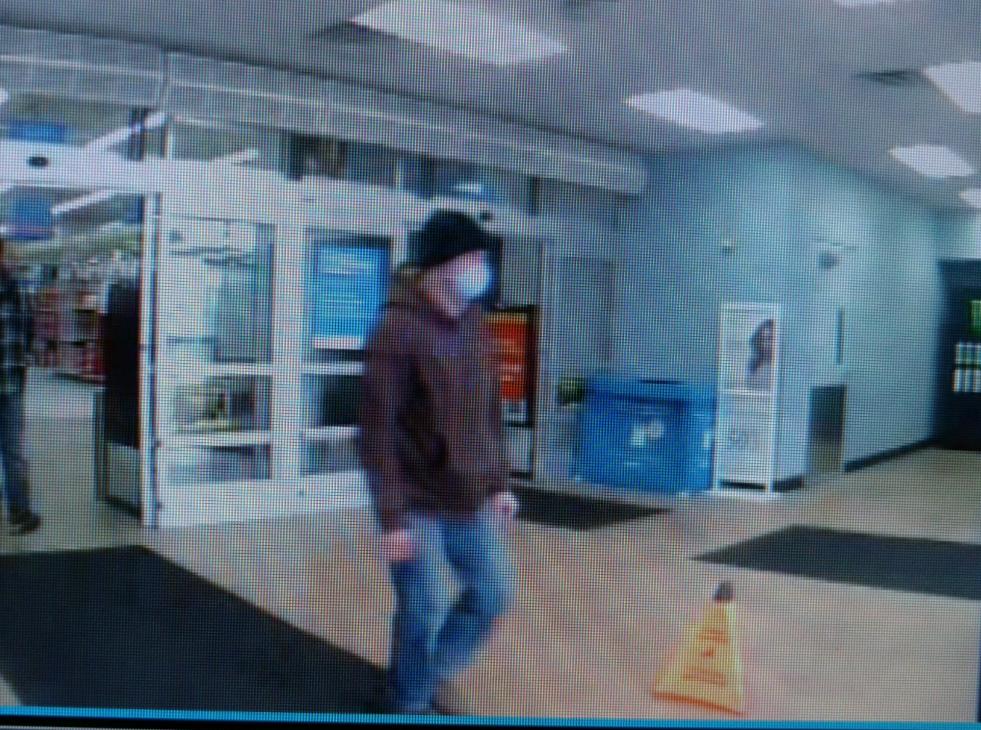 Suspect Wal Mart_306484