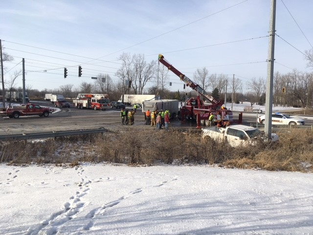 US 30 county line road crash_308323