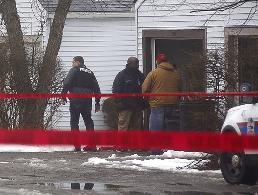 Ohio Officers Fatally Shot_313258