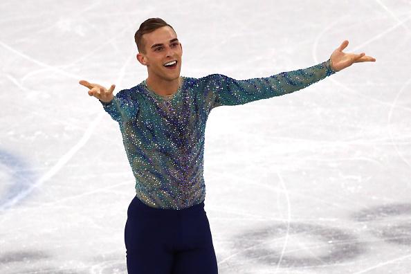 Figure Skating – Winter Olympics Day 8_315348
