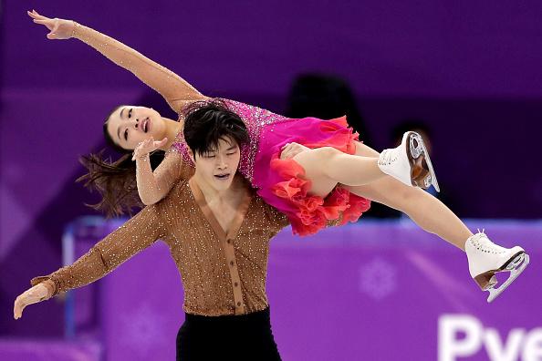 Figure Skating – Winter Olympics Day 10_315647