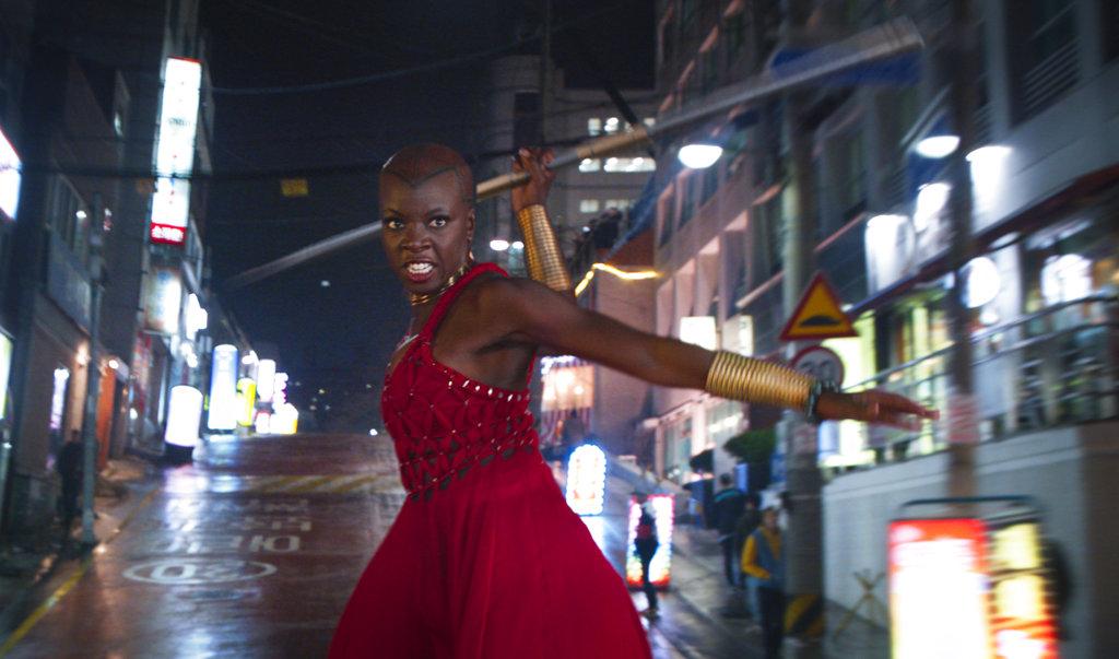 Film-Black Panther-Women_315307