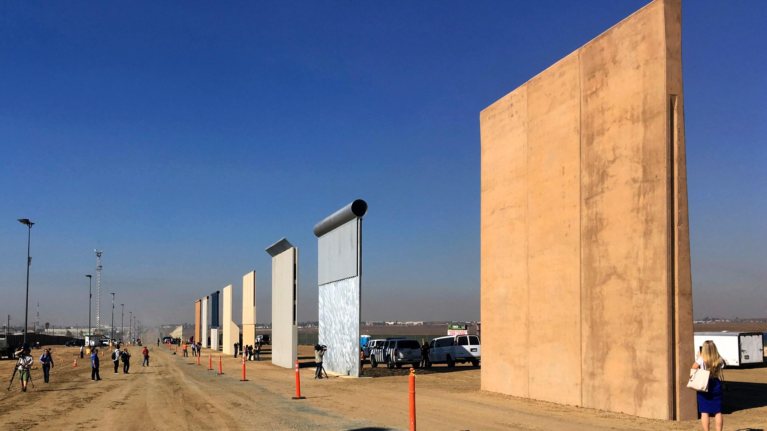 Border Wall Lawsuit_312880