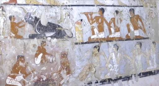 Egypt Ancient Tomb_311397