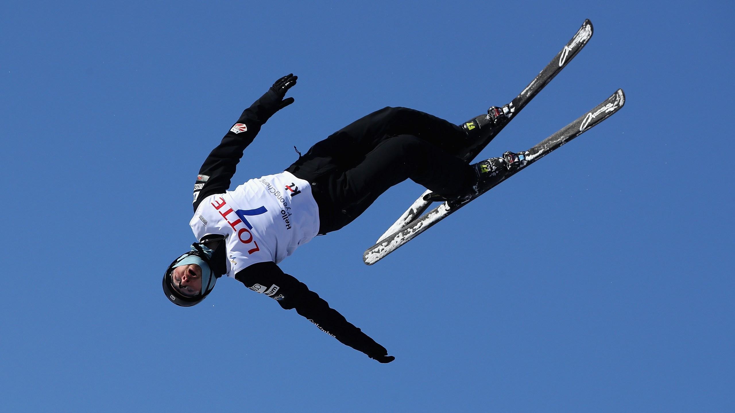 FIS Freestyle Ski World Cup 2016_17 – Aerials_314939