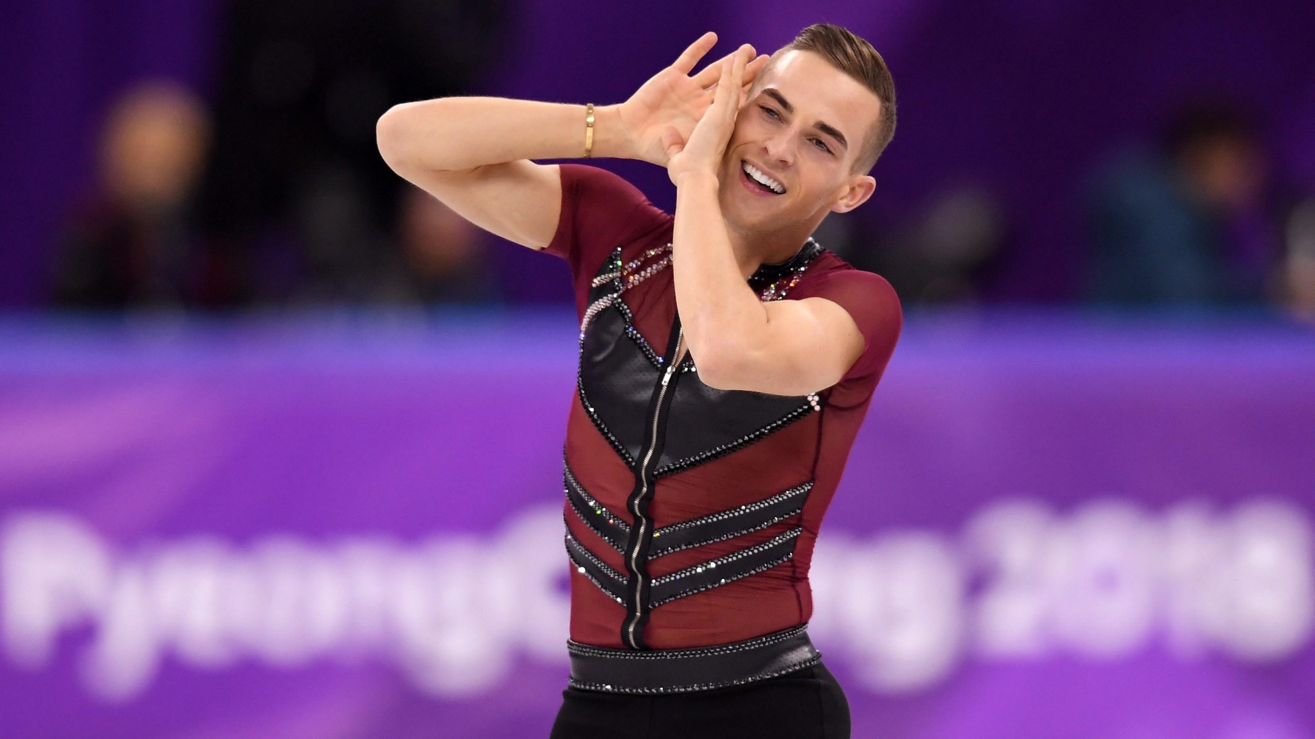 Figure Skating – Winter Olympics Day 7_314886