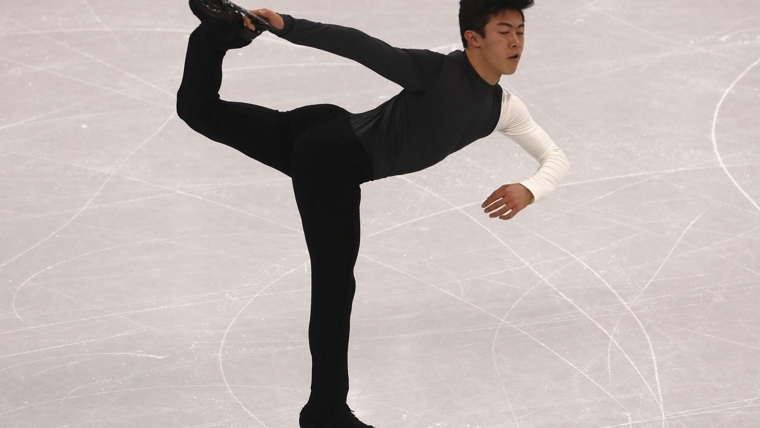 Figure Skating – Winter Olympics Day 7_315049