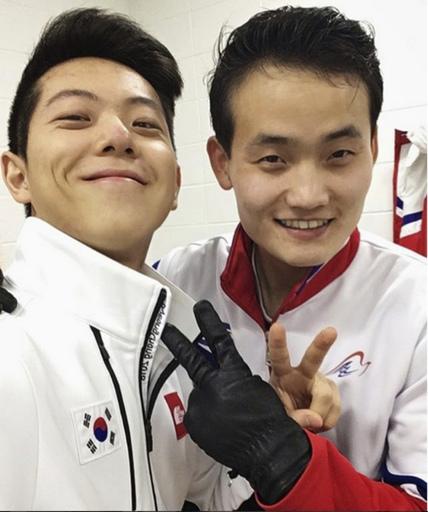 Pyeongchang Olympics Koreas Warm Gestures_315641