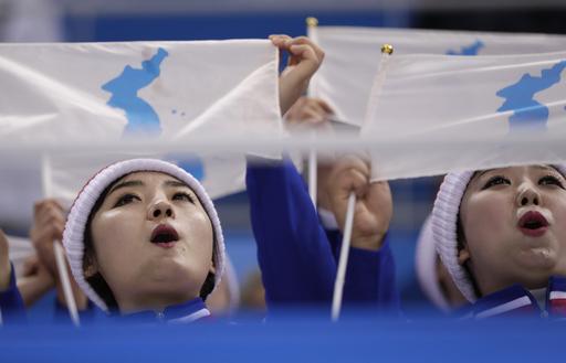Pyeongchang Olympics Ice Hockey Women_313663
