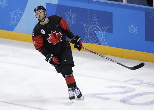 Pyeongchang Olympics Ice Hockey Men_315251