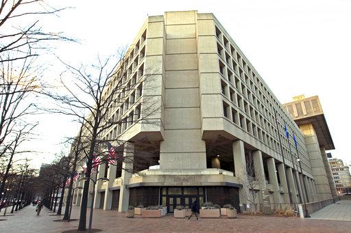FBI Building_311310