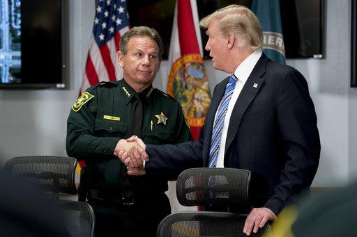 Donald Trump, Scott Israel_315225