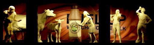 Ohio State Fair Butter Sculpture_272555