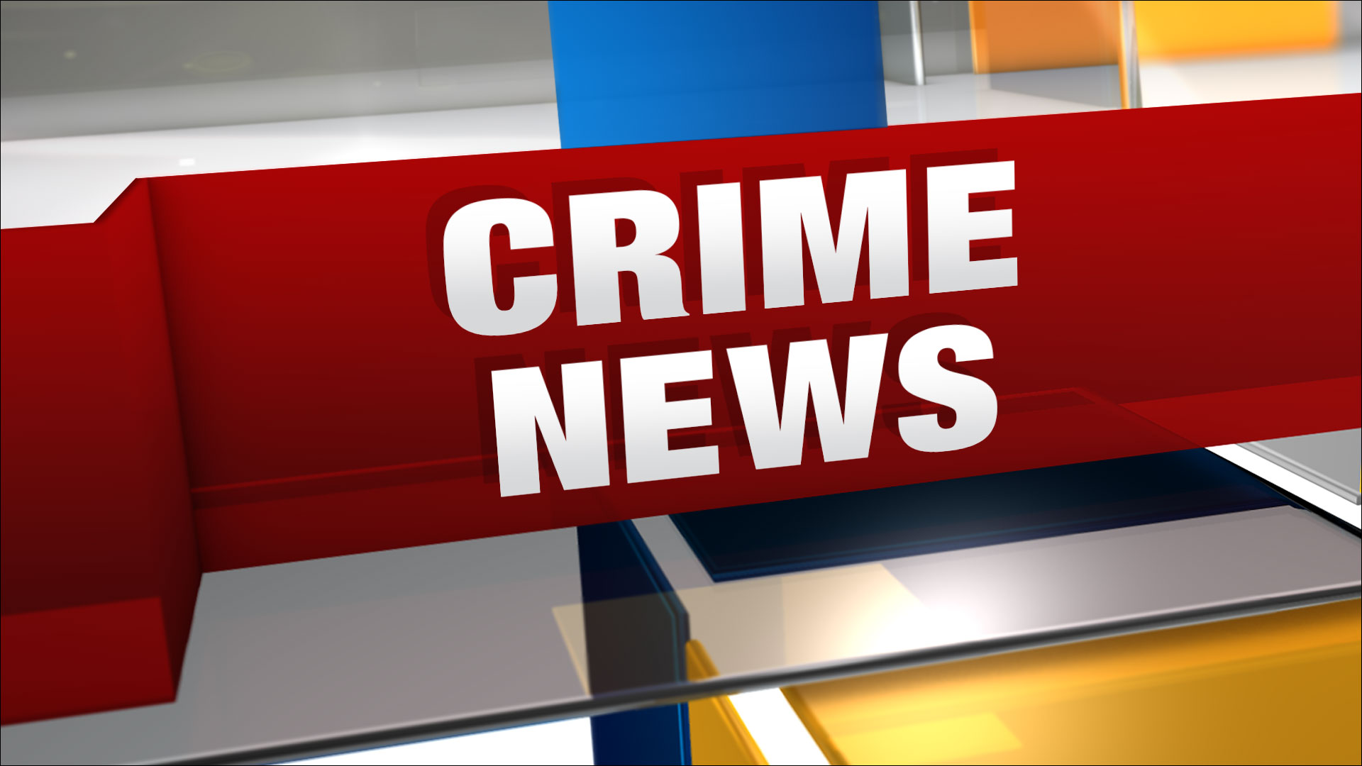 CRIME News Generic