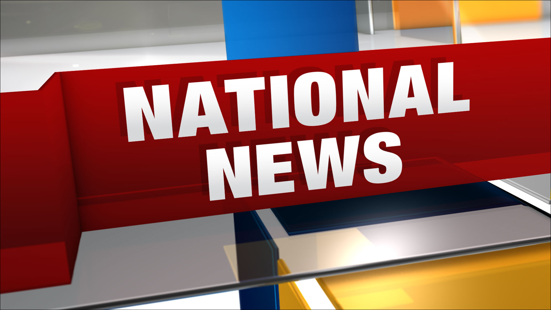 NATIONAL NEWS Generic