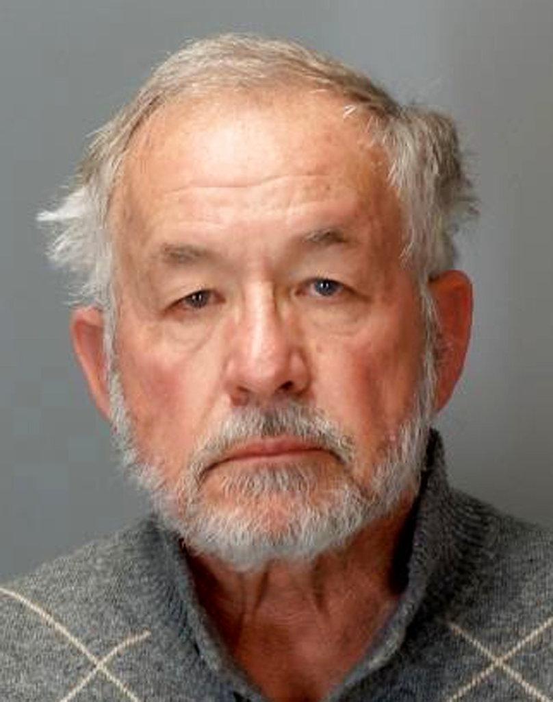 William Strampel Nassar investigation