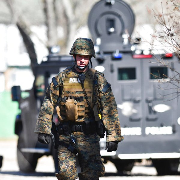 Central Michigan University Shooting_318839
