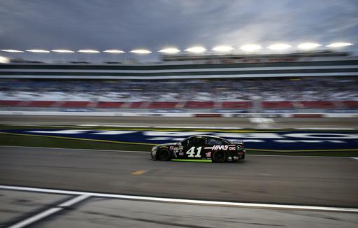 NASCAR Vegas Weekend Auto Racing_318556