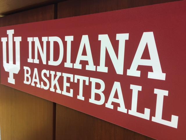 Indiana University Basketball IU Hoosiers_250547