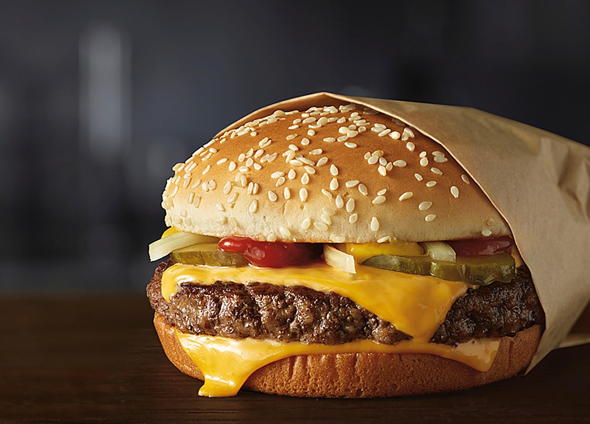 McDonalds Fresh Idea_251164