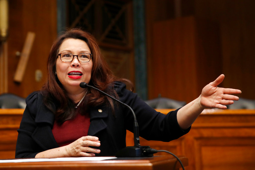 Sen Duckworth Baby_1523305279489