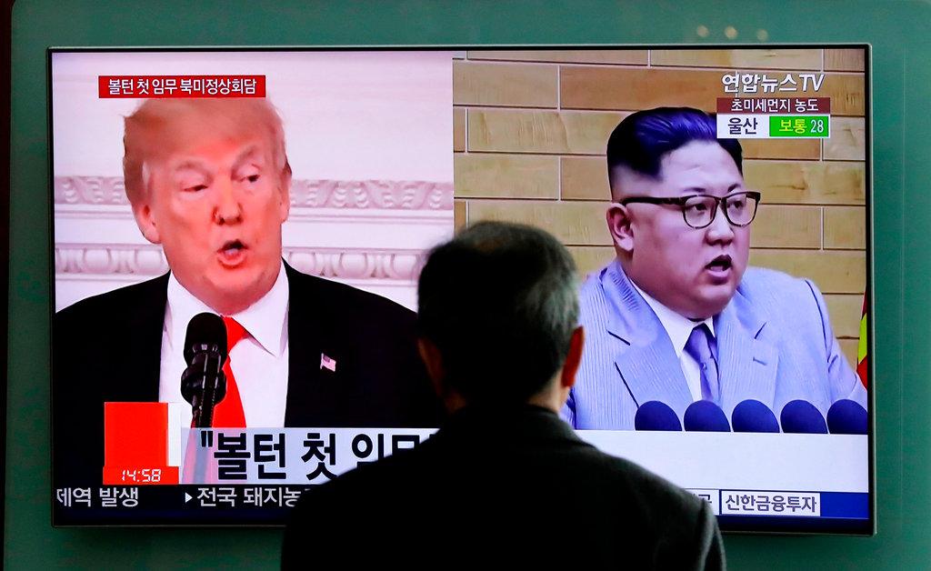 US North Korea talks