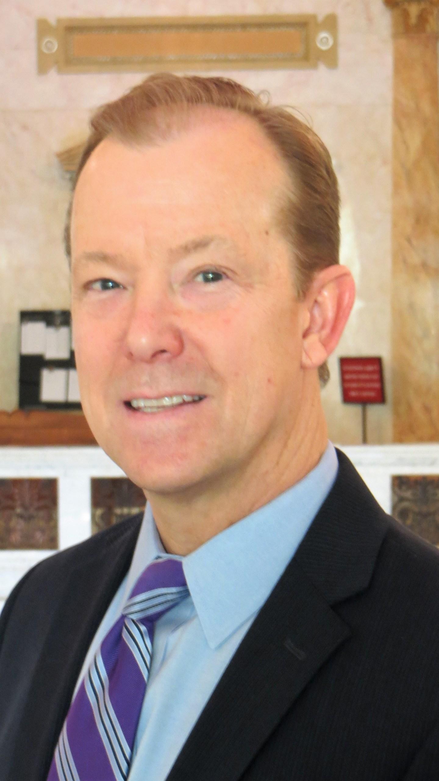 Steve Godfrey