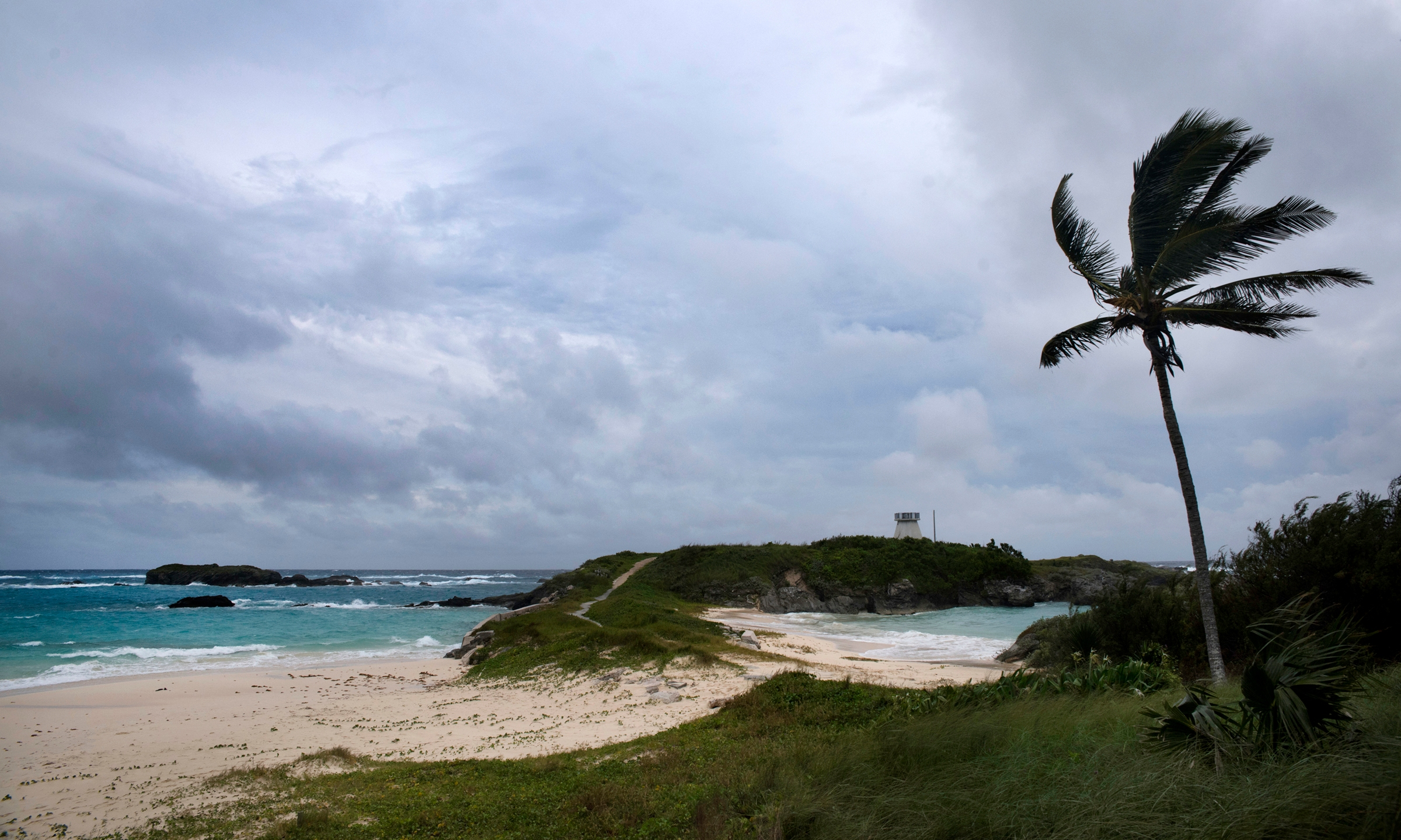 Bermuda Tropical Weather_213775